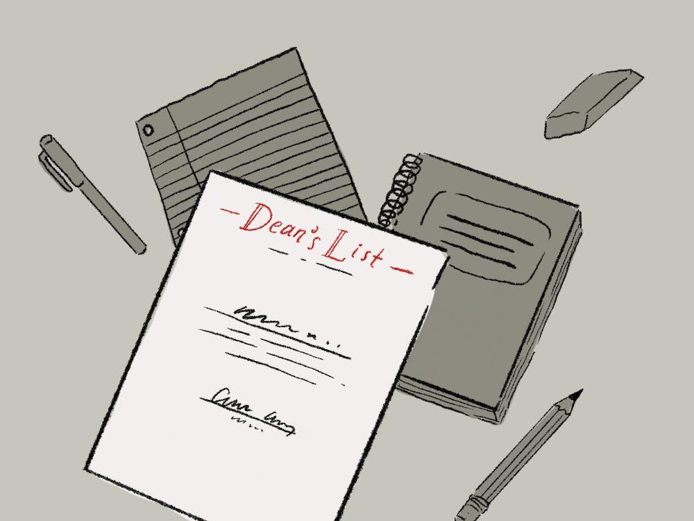 deans-list