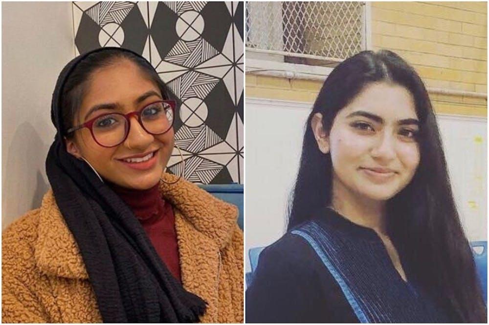 first-mentors-mennal-zafar-ryan-afreen