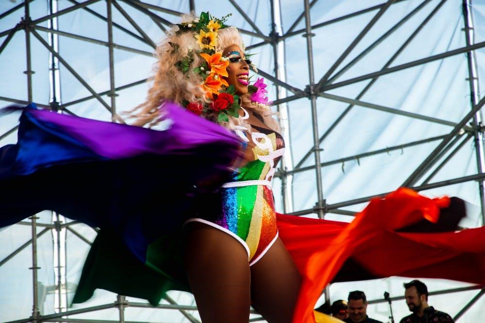 Photo Gallery | Philadelphia Pride Parade
