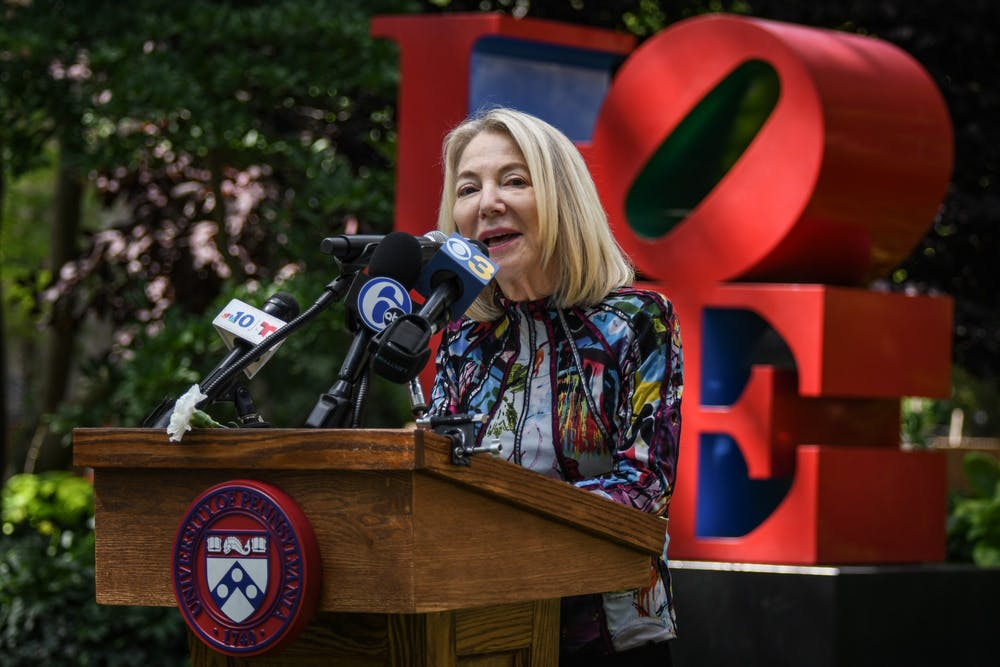 09-10-21-9-11-commemoration-20th-anniversary-president-amy-gutmann-love-statue-kylie-cooper