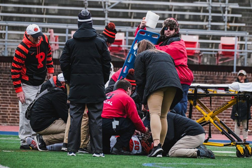 football-princeton-injury