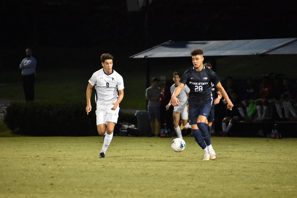 9-10-2021-mens-soccer-vs-penn-state-ben-stitz-samantha-turner