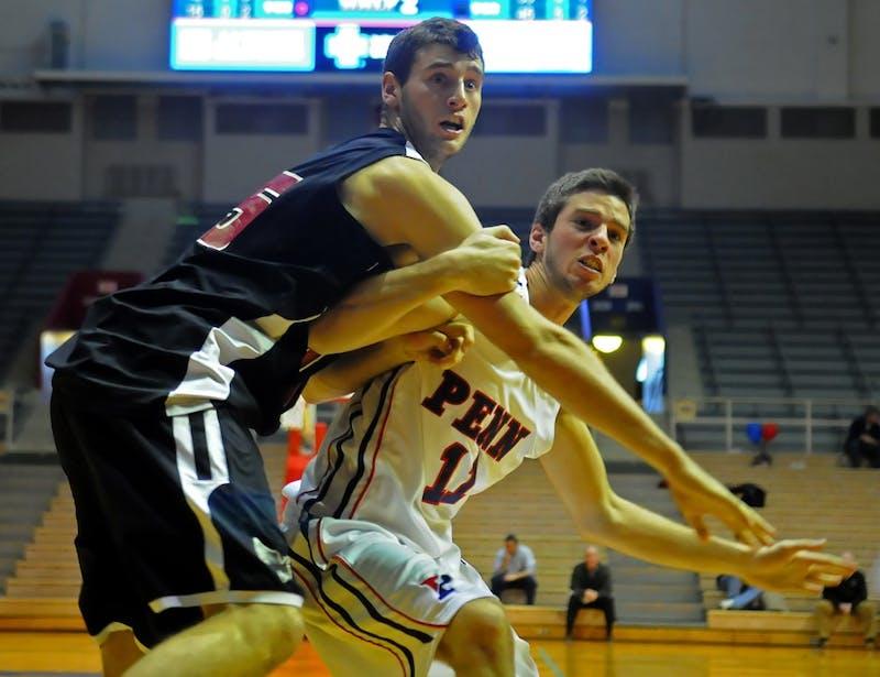 Men's Basketball Season in Photos