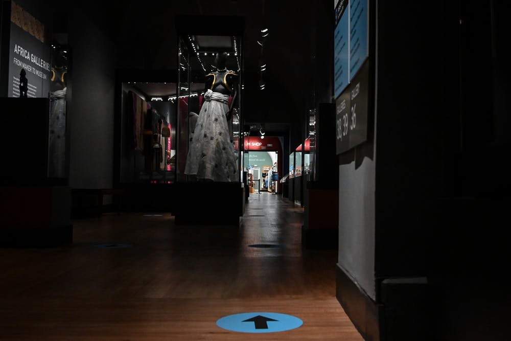 penn-museum-reopening-coronavirus-covid-19-social-distancing