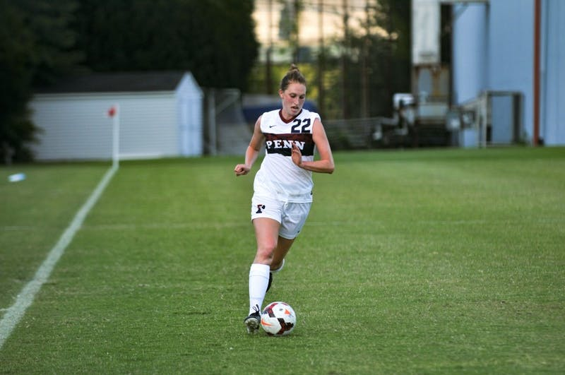 Women's Soccer vs. University of Maryland