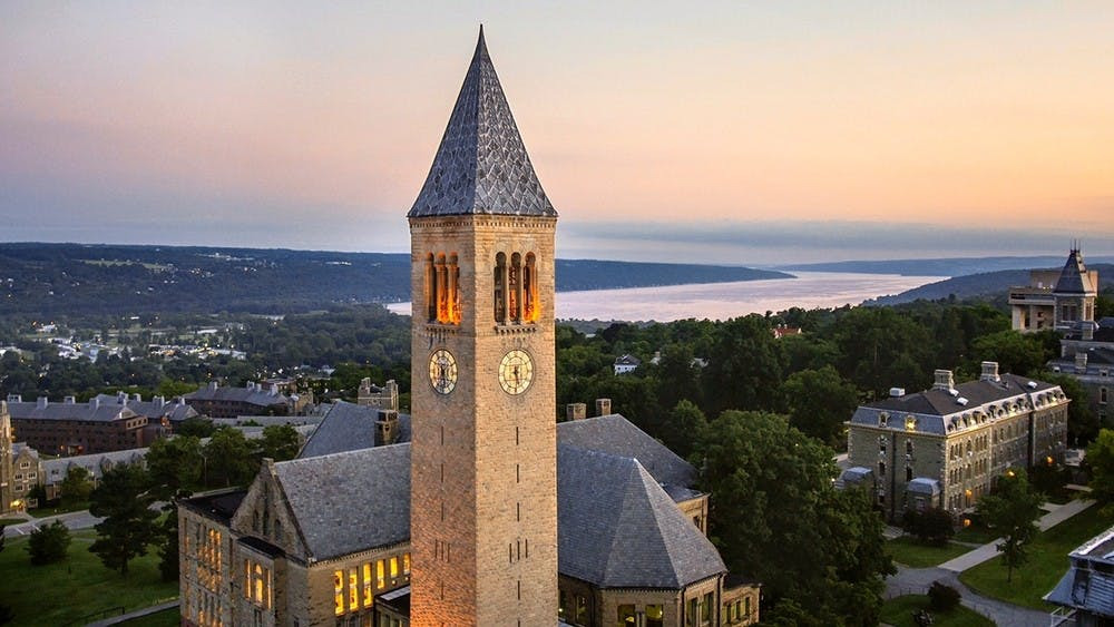 Cornell+University