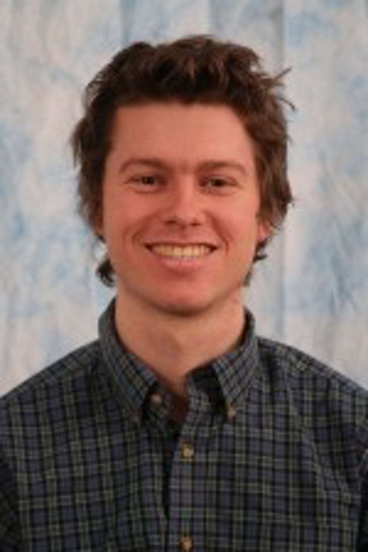 <p>Stephen Kyle Wilshusen.&nbsp;</p>