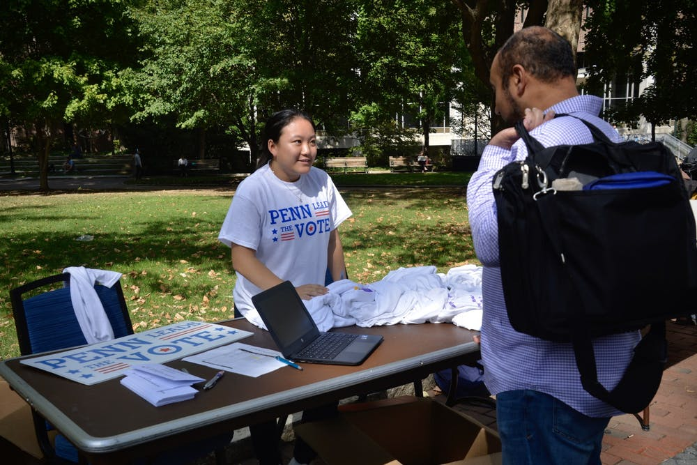 penn-leads-the-vote-college-green
