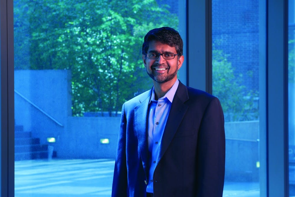 Penn Engineering Dean Vijay Kumar