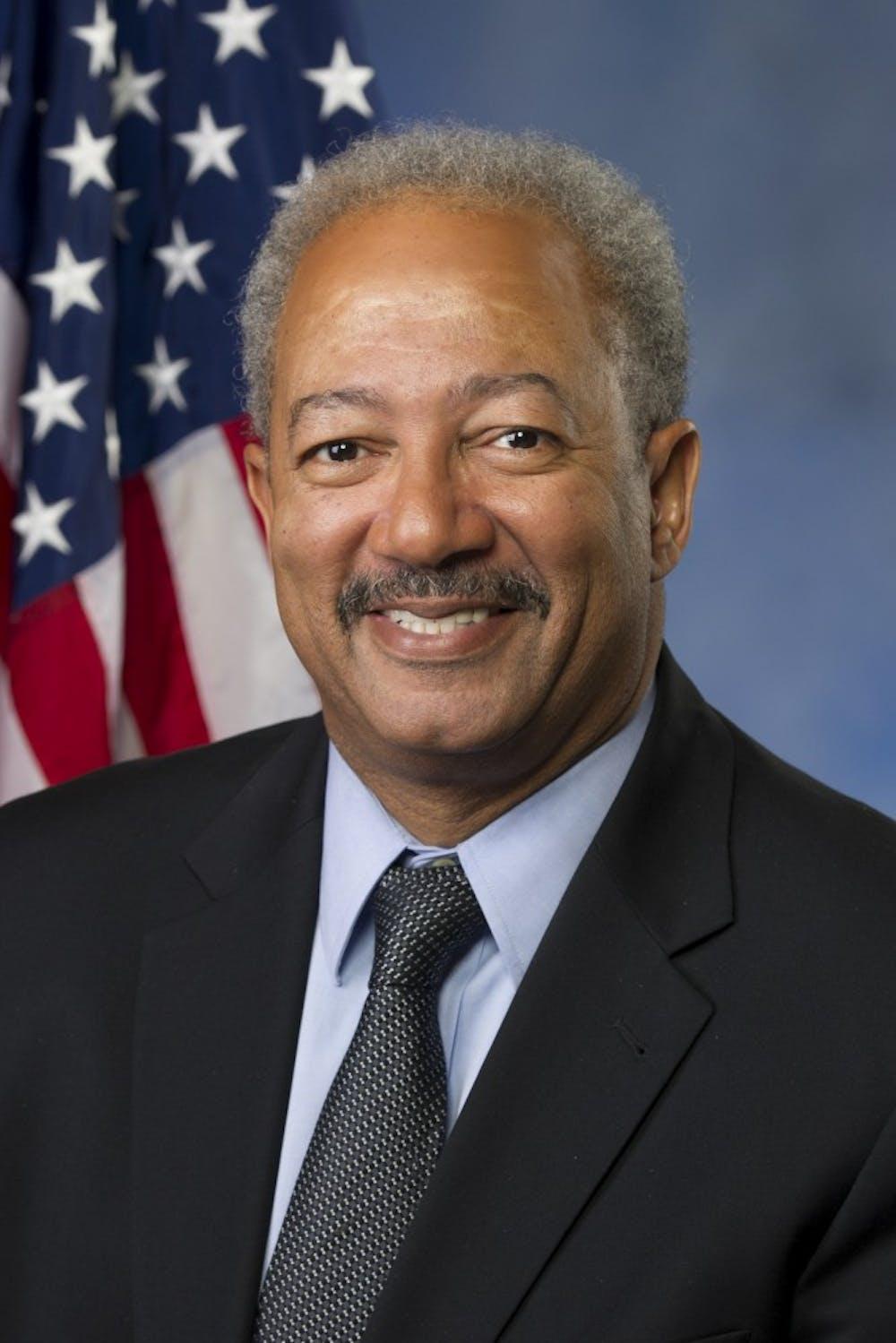 <p>Rep. Chaka Fattah | Official House of Representatives Photo</p>