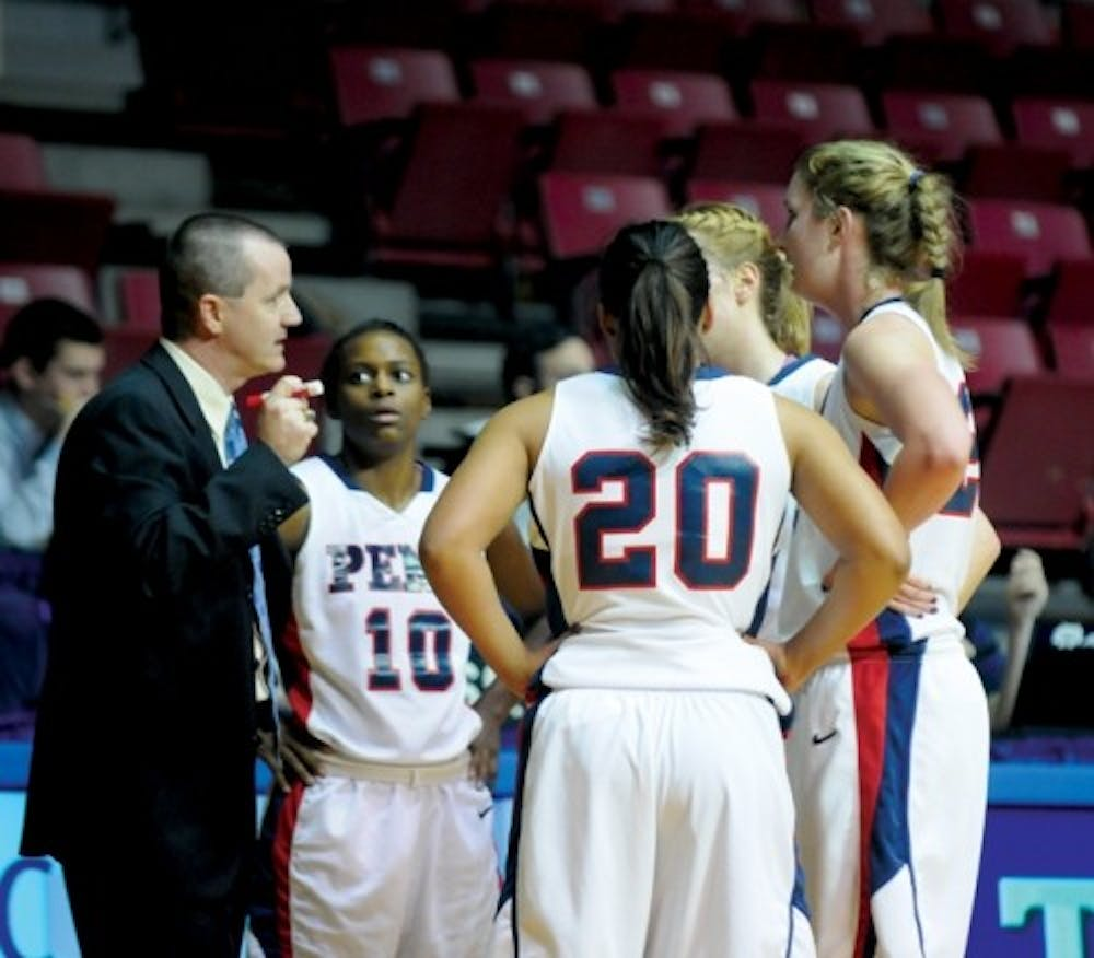 tydings | penn women's basketball finds success in princeton formula