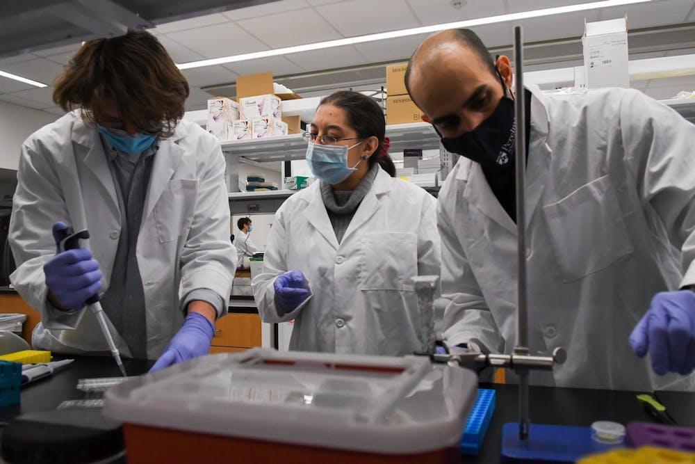1-22-21-weissman-laboratory-research-covid-19-pfizer-biontech-vaccine-basic-science-researchers-sukhmani-kaur