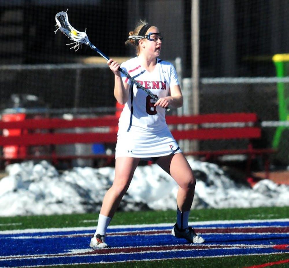 W Lacrosse v. Delaware