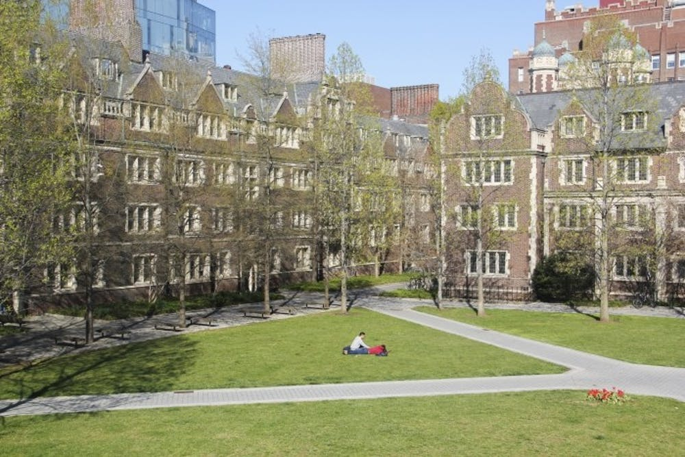 Penn named 10th best university in the world, according to latest