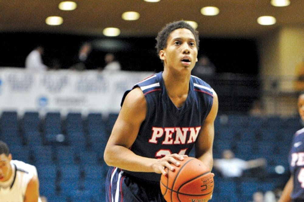 After coming on late in his freshman campaign, sophomore guard Matt Howard will be expected to play a bigger role for the Red and Blue in 2014-15.
