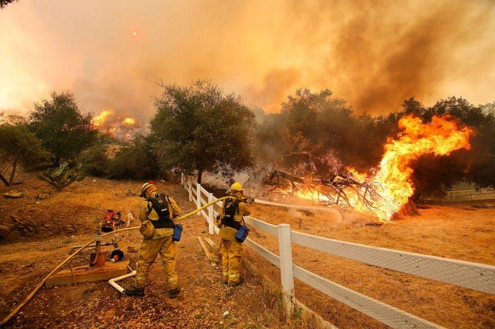 california-wild-fires
