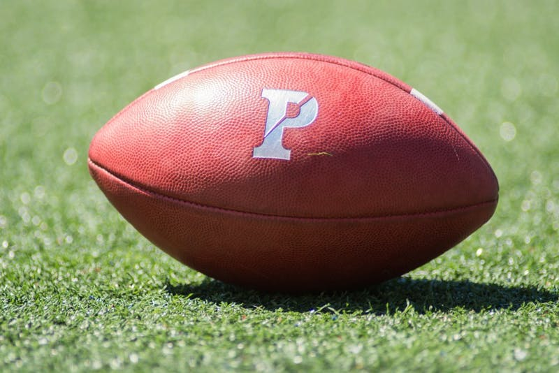 Penn football returns to Franklin Field for spring scrimmage