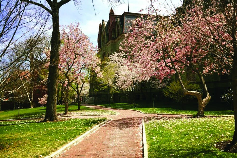 While many students graduate Penn within four years, there are many who remain on campus foradditionalsemesters.