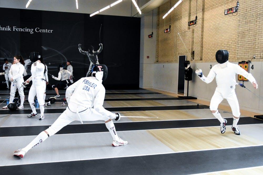 fencing-armstrong-tamara