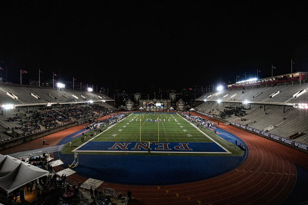 franklin-field-football-vs-yale-night