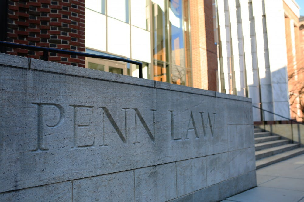 Penn Law among law schools with highest employability