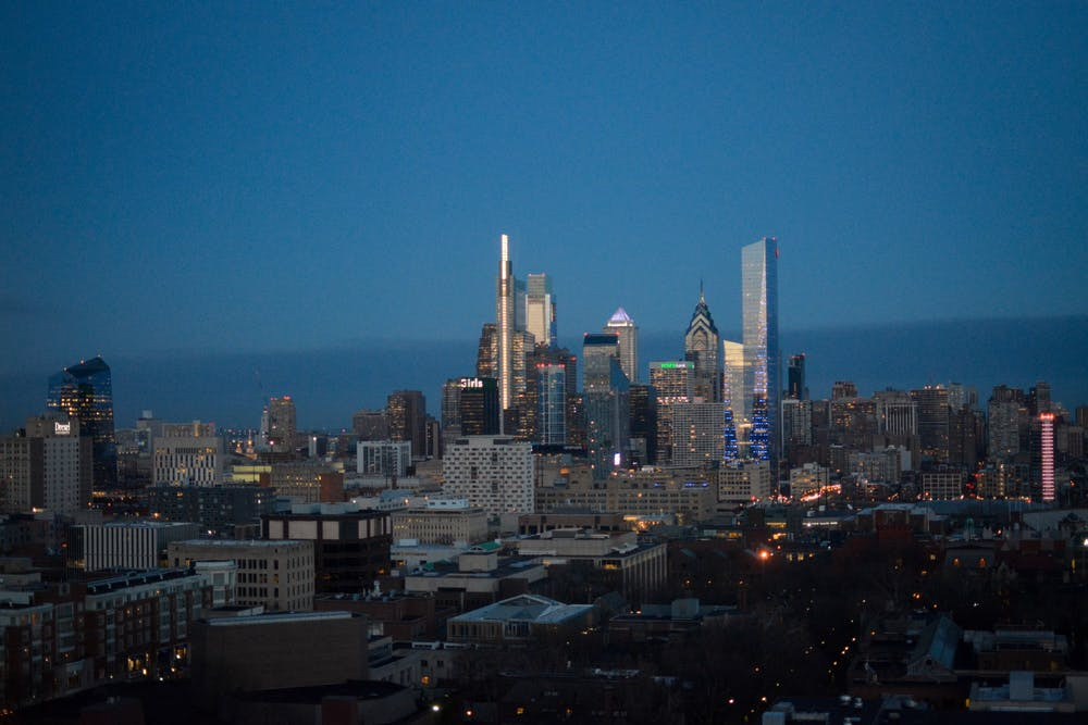 philly-philadelphia-skyline-night