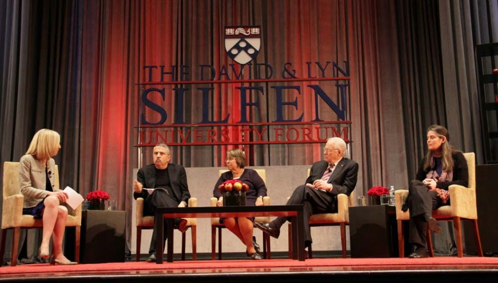 Silfen University Forum 2013