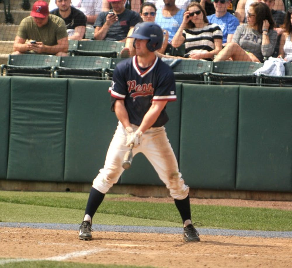 Baseball vs. Cornell at Meiklejohn Stadium