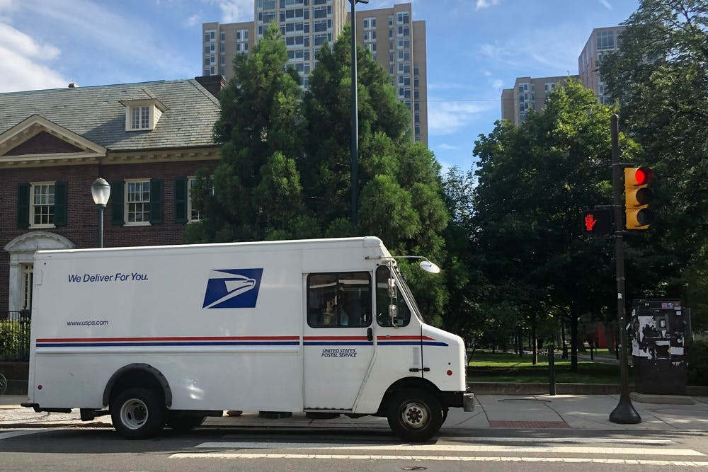 usps-postal-service-mail-truck-elections