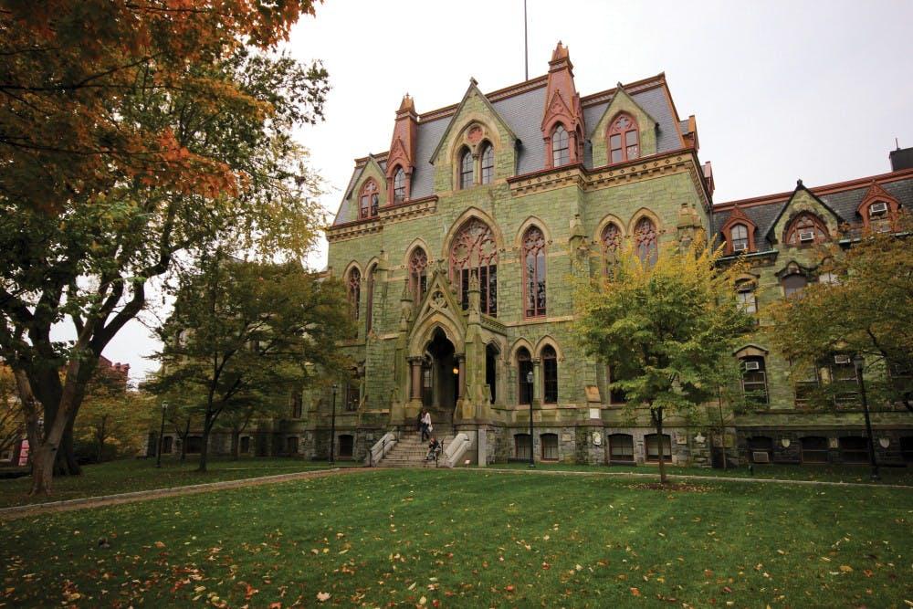 collegehall