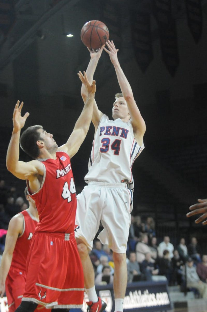 Penn basketball defeats Marist, 59-42