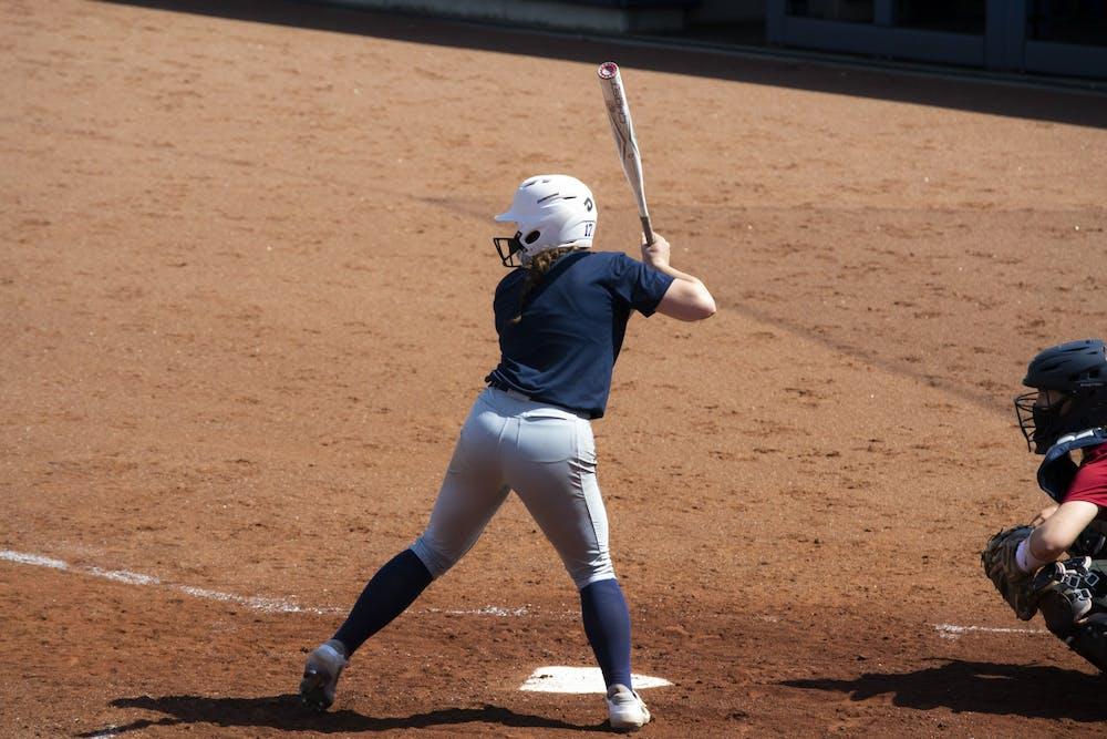 3-27-21-softball-practice-alyssa-pope-nicholas-fernandez