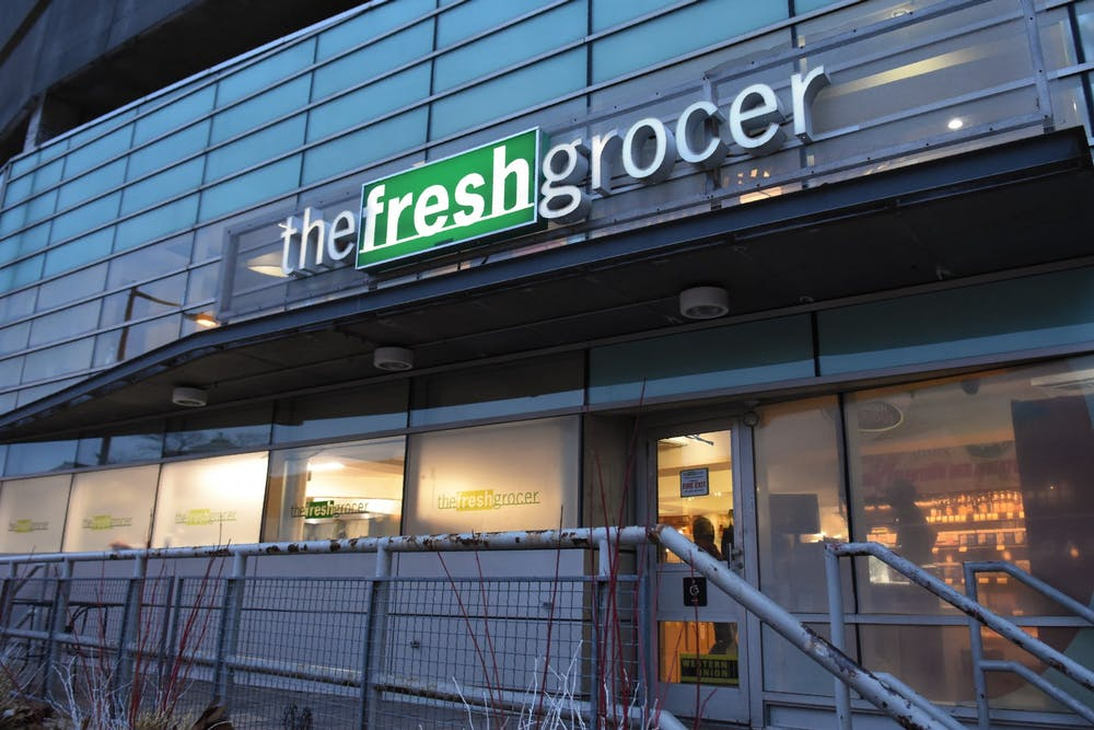 the-fresh-grocer