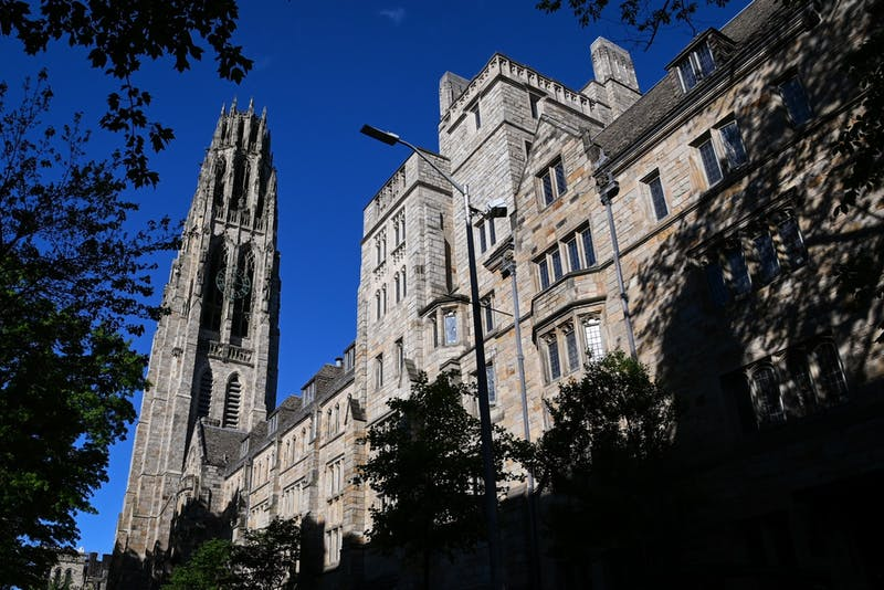 www.thedp.com: Justice Department drops Yale admissions lawsuit alleging discrimination