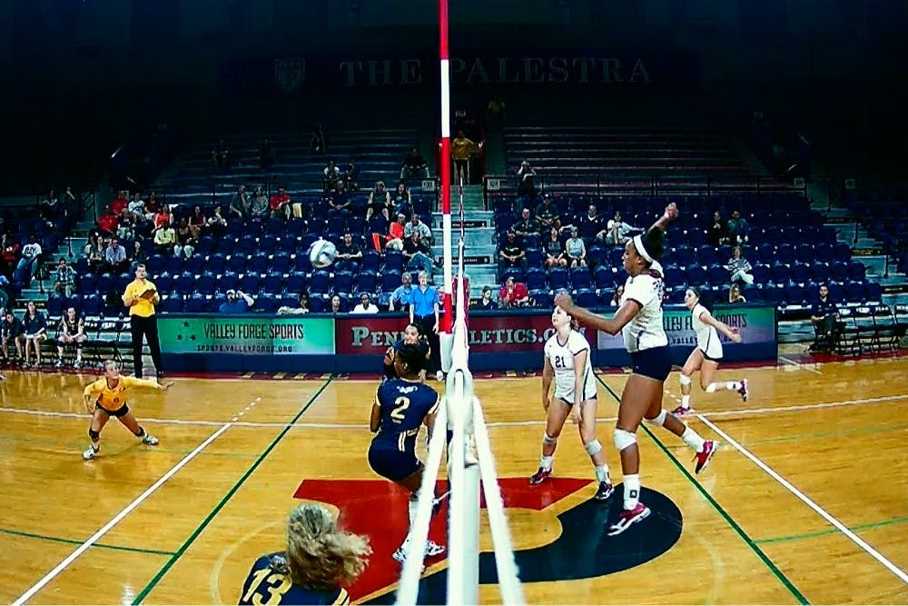 volleyballnet
