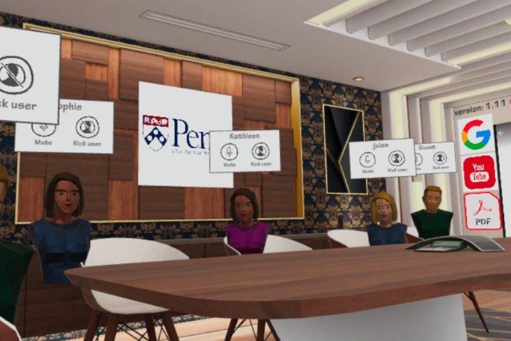 penn-virtual-reality-international-relations-course-farah-jan