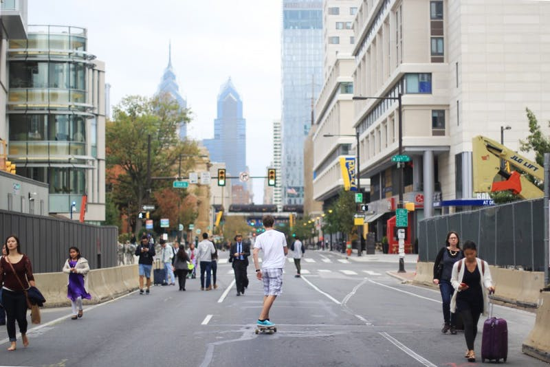 A Recap in Photos: Pope Francis visits Philadelphia