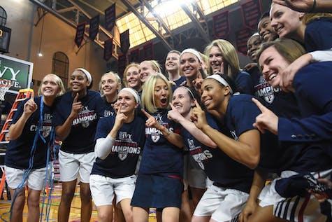A look back at last year's basketball season