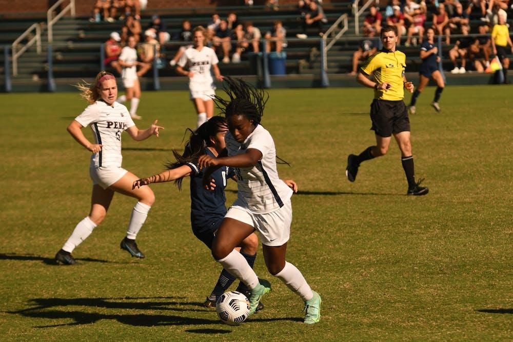 9-19-2021-womens-soccer-vs-rice-janae-stewart-sukhmani-kaur