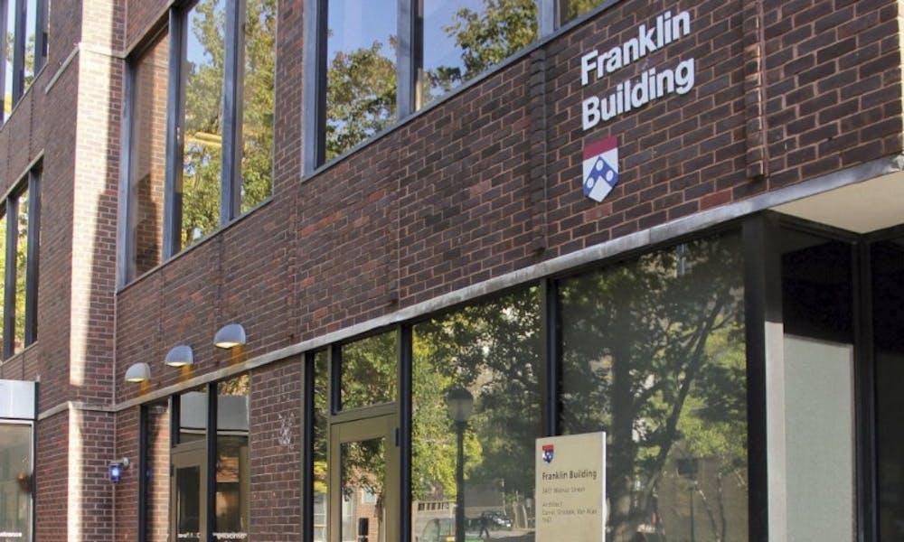 franklinbuilding
