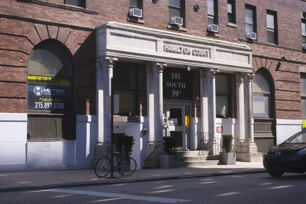 Hamilton Court apartments to undergo major renovations | The