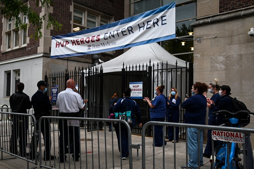 penn-medicine-hospital-of-the-university-of-pennsylvania-hup-heroes-healthcare-workers-coronavirus-covid-19-essential-workers
