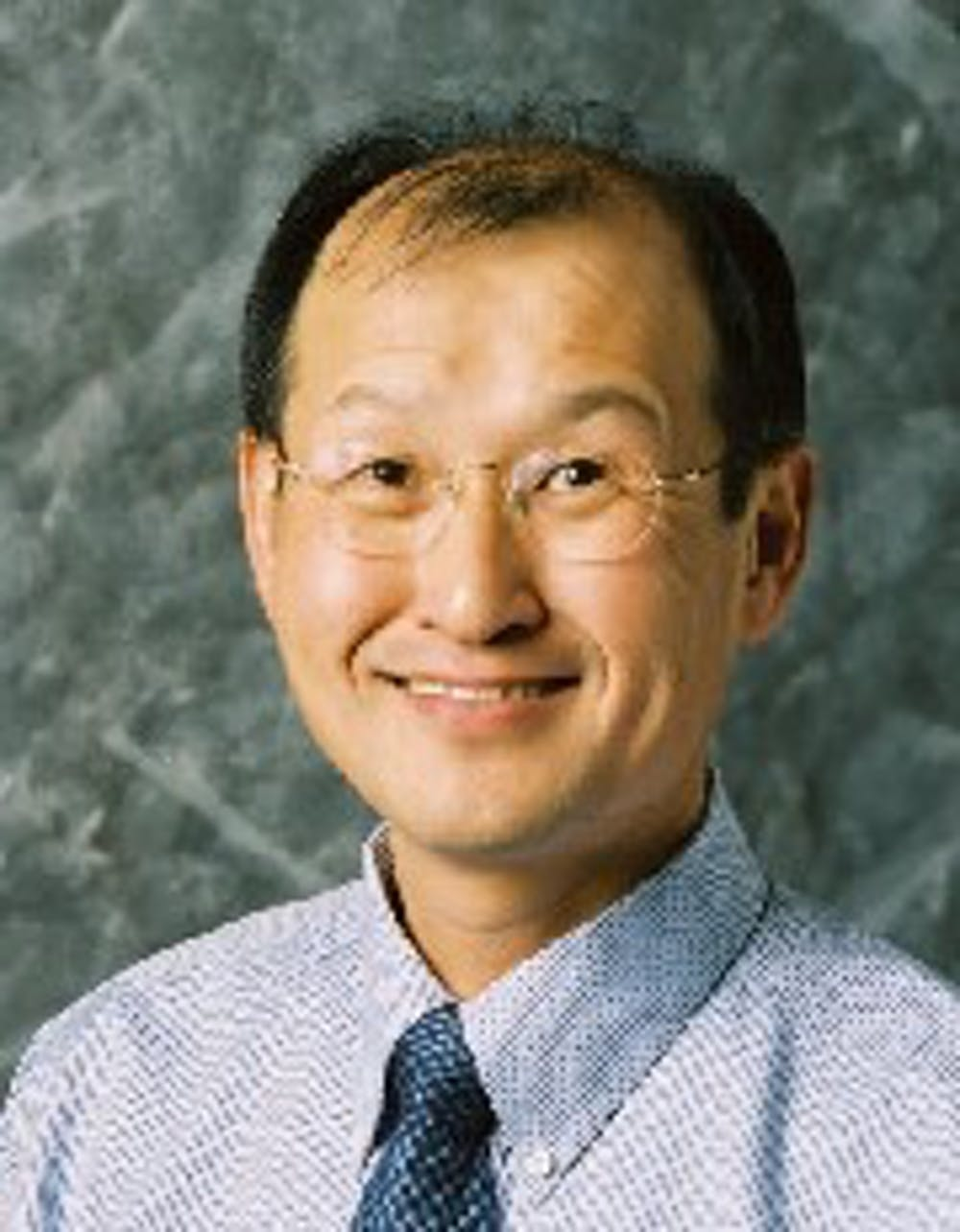 <p>Penn professor <strong>Insup Lee </strong>is working on securing the usage and transmittance of data within medical devices.</p>