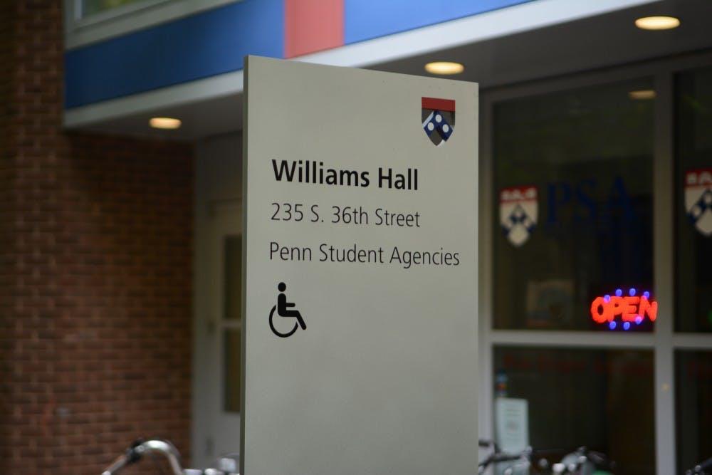 Penn Student Agencies