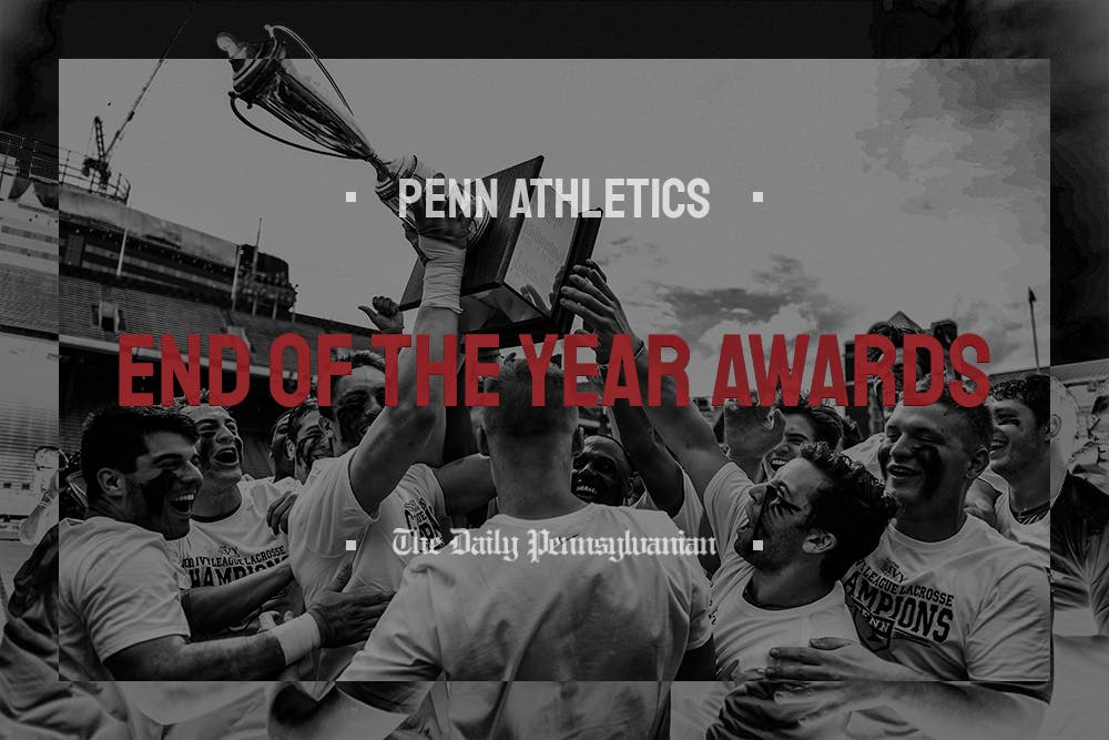 End of the Year Awards | DP Sports