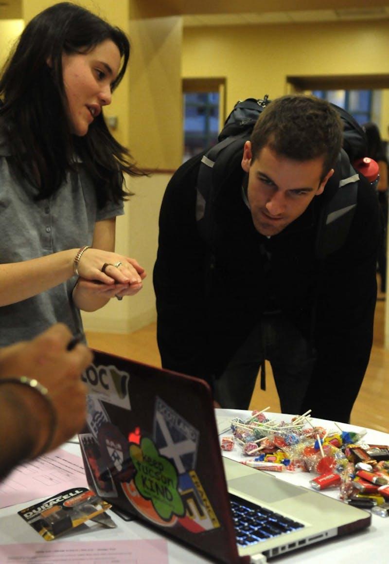 Penn Product Design Fair