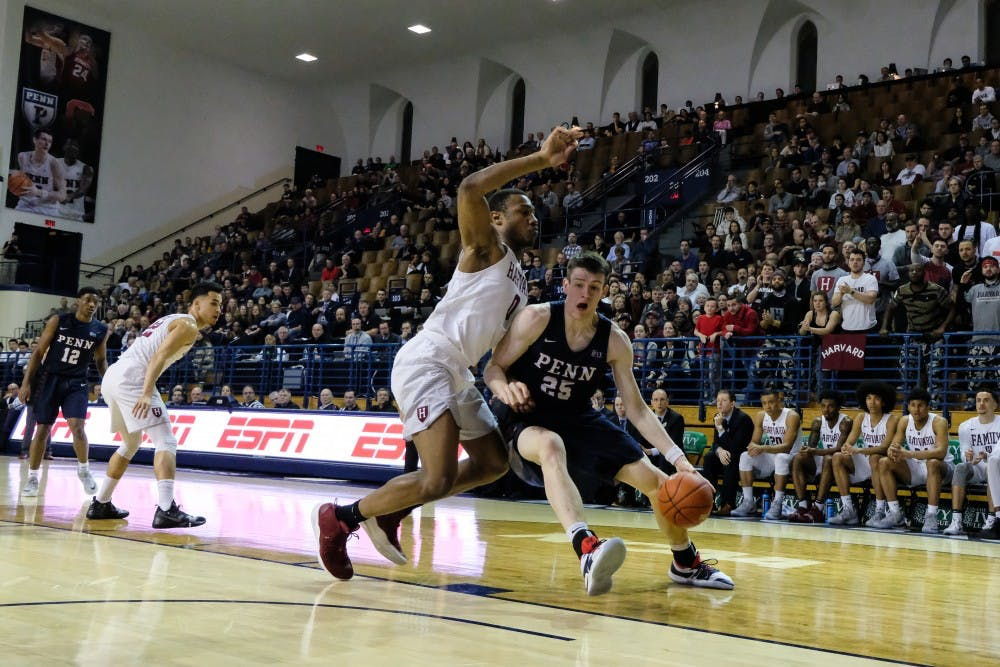 mbb-ivy-tournament-vs-harvard-aj-brodeur