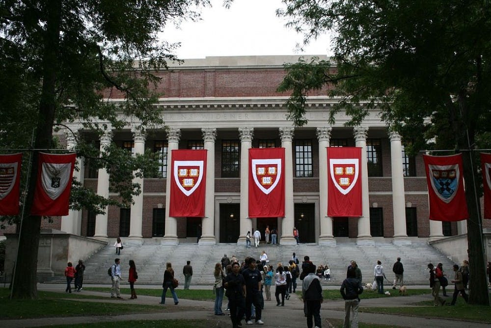 Harvard Is Planning To Expand Its Gender Neutral Housing Program First Year Students