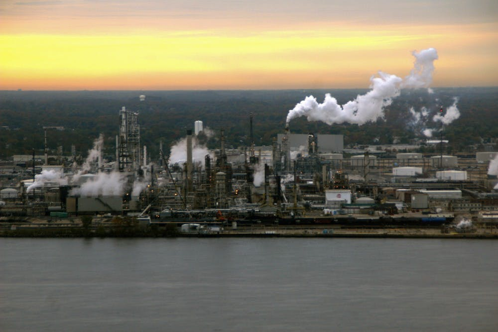 philadelphia-oil-refinery