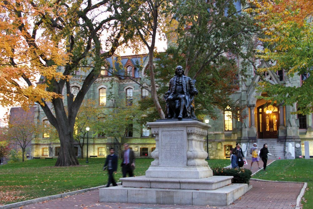 Penn made a major change to its Early Decision policy over